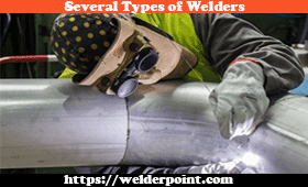 Want to pick Several Types of Welders for your project-don't worry welderpoint always with you.