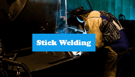 Discuss About Stick Welding Tools and Technologies-[Welderpoint.com]