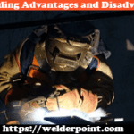 Tig welding advantages and disadvantages