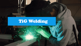 A Brief Description Of Tig Welding
