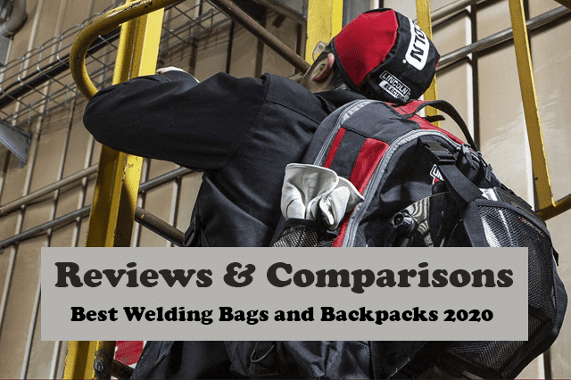 Best Welding Bags and Backpacks